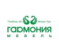 Логотип: Гармония-Мебель