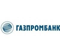 Логотип: Газпромбанк