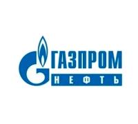 Логотип: Газпромнефть