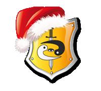 Логотип: ГК Форсад