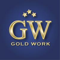 Логотип: Gold Work