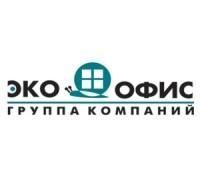 Логотип: Группа компаний «Экоофис»