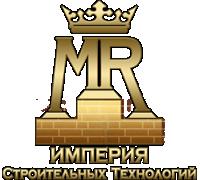 Логотип: Империя Строительных Технологий