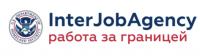 Логотип: Interjobagency