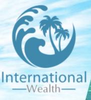 Логотип: International Wealth