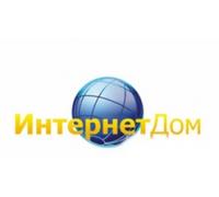 Логотип: Интернет-Дом