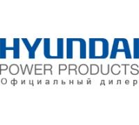 Логотип: Интернет-магазин Hyundai Power Products