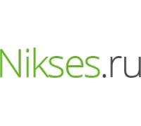Логотип: Интернет-магазин Nikses.ru