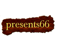 Логотип: Интернет-магазин Presents66