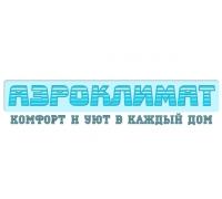 Логотип: Интернет-магазин Аэроклимат