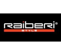Логотип: Интернет-магазин брендовой одежды Raiberi.com