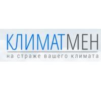 Логотип: Интернет-магазин Климатмен