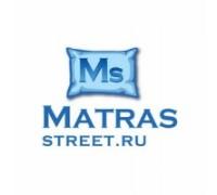 Логотип: Интернет магазин матрасов Matras-Street.ru
