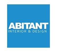 Логотип: Интернет-магазин мебели - ABITANT