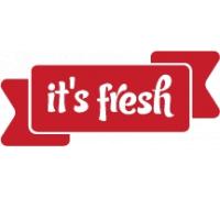 Логотип: ItsFresh