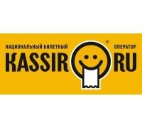 Логотип: Кассир.ру