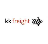 Логотип: KK Freight International