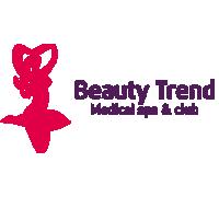 Логотип: Клиника Beauty Trend