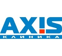 Логотип: Клиника АКСИС