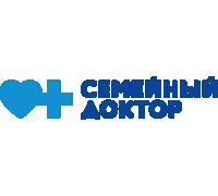 Логотип: Клиника Семейный доктор