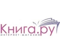 Логотип: Книга.ру