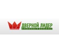 Логотип: Компания «Дверной лидер»