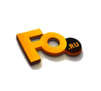 Логотип: Конструктор сайтов fo.ru