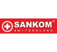 Логотип: Корректирующее мужское белье Sankom