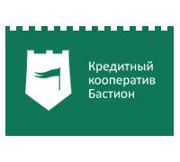 Логотип: Кредитный кооператив Бастион