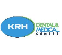 Логотип: KRH Dental & Medical