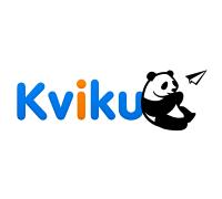 Логотип: Kviku.ru