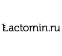 Логотип: Lactomin.ru