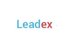 Логотип: Leadex