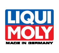 Логотип: Liqui Moly