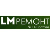 Логотип: ЛМ Ремонт