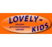 Логотип: lovely-kids.ru
