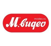 Логотип: М. Видео