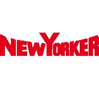 Логотип: Магазин New Yorker