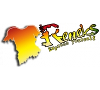 Логотип: Магазин Reneks