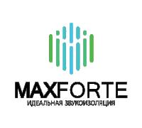 Логотип: МаксФорте