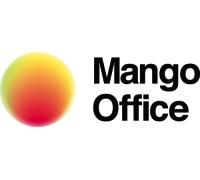 Логотип: Манго Офис
