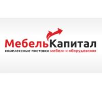 Логотип: Мебель капитал