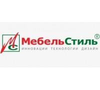 Логотип: МебельСтиль