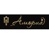Логотип: Медицинский центр Амориа