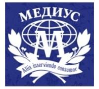 Логотип: Медиус Клиника семейной медицины