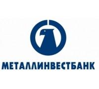 Логотип: Металлинвестбанк