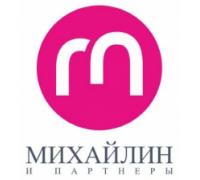 Логотип: Михайлин и Партнеры