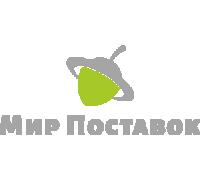 Логотип: Мир Поставок