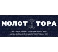 Логотип: Молот Тора