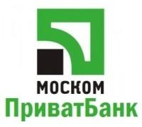 Логотип: Москомприватбанк